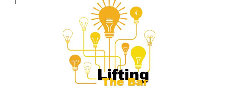 Lifting the Bar snip